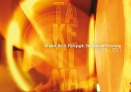TaKeTiNa – 40 Years of Music, Education, Therapy - pulserhythm ...