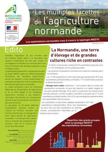 Calvados pascal cardonnel - Chambre d agriculture normandie ...