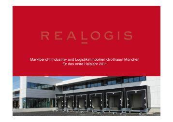 Muc-Marktbericht 2011 1. Halbjahr [Kompatibilitätsmodus] - Realogis