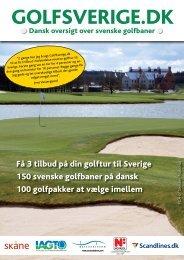 GolfSverige 2011 8sA4.indd - Golfsverige.dk