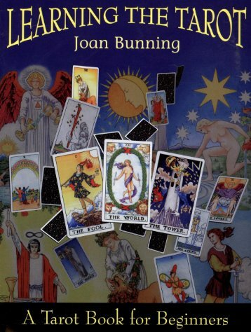 Introduction to the Tarot - Red Wheel/Weiser