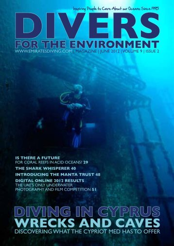 Download - Emirates Diving Association