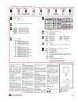 PAR-30/PAR 38 Metal Halide - Page 2