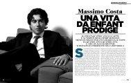 Massimo Costa - Live Sicilia