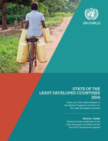 State-of-the-Least-Developed-Countries-Report-2014