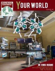 Newsletter 3 - World Medical Equipment