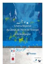 srcae - Conseil régional de Bourgogne