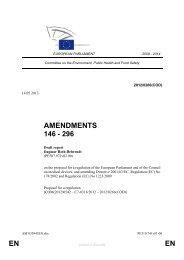EN EN AMENDMENTS - Association of British Healthcare Industries