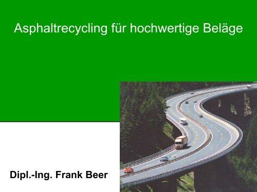 Asphaltrecycling fuer hochwertige Belege.pdf - Gestrata