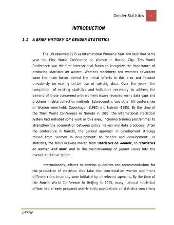 Gender Statistcics - Government of Himachal Pradesh