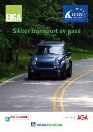 Sikker transport av gass.pdf - Yara Praxair
