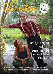 Glimten nr 2 2010.pdf - Flens kommun