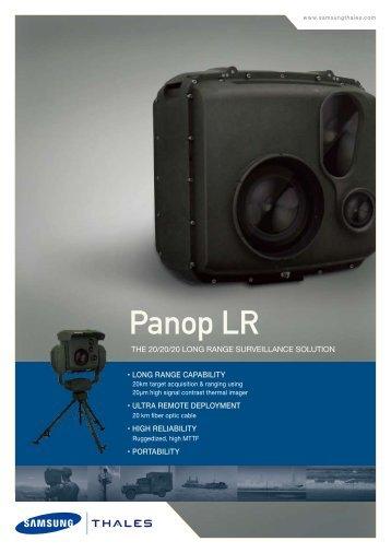 Panop LR - America Nexus
