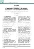 Ustawa zasiłkowa 2012 - Infor - Page 4