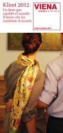 Klimt 2012 - wien.info - Vienna