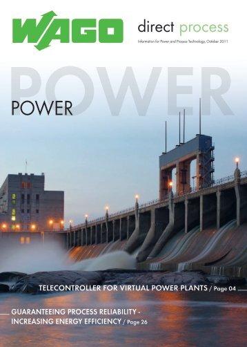 Power - WAGO
