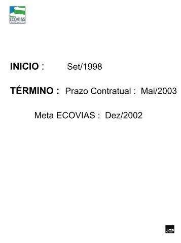 Edson Machado, Diretor da CR Almeida - Sinaenco
