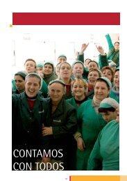 CONTAMOS CON TODOS - Proexport
