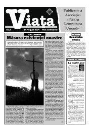 Nr. 2 - Ion Mereuta