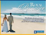 Untitled - Royal Caribbean International