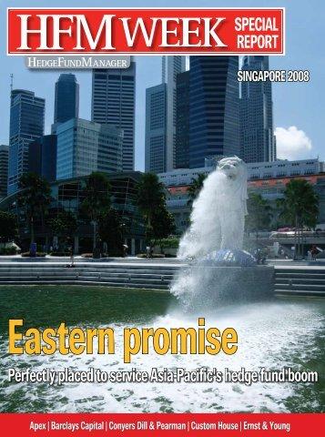 Singapore 2008 - HFMWeek
