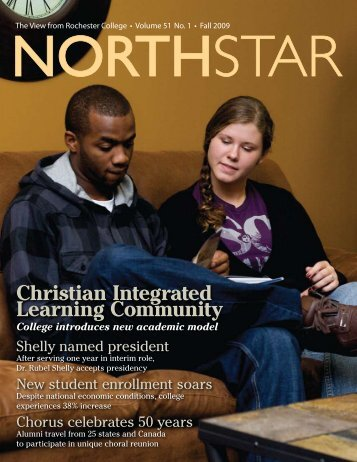 Christian Integrated Learning Community - Rochester College
