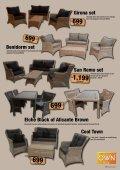 YOUR OWN LIVING is de nieuwe exclusieve lounge- en tuin - Page 7
