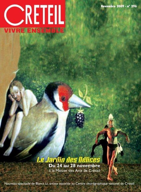 Vivre Ensemble - Novembre 2009 - Créteil