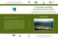 Macroarea Isole - Regione Piemonte