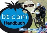 Handbuch blue-tomato.at Helmkamera