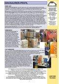 DINOSAURIER WERKSTATTPROGRAMM 2011 GRUNDKATALOG - Seite 2