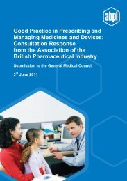 Good Practice in Prescribing and Managing Medicines and Devices ...
