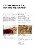 Självsugande pumpar - Water Solutions - Page 2