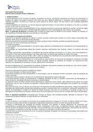 Informação pré-contratual Seguro Auto BMW (PDF, 128