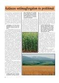 """vetŽmag 2002/2 k""""sz - vszt.hu - Page 6"""