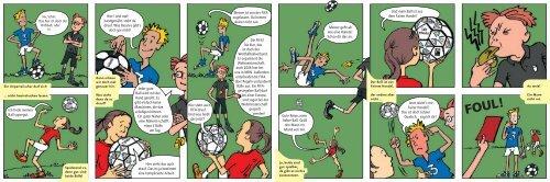 Fair Play (Comic) - Eine Welt Netz NRW