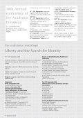 The Tree 22 - Academia Europaea - Page 4