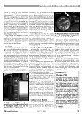OLYMPUS E-500: Semiprofi-Spiegelreflexkamera - ITM praktiker ... - Seite 7