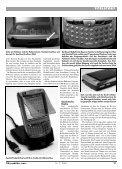 HP iPAQ hw6510: Handy-Navi-PDA - ITM ...  - HOME praktiker.at - Seite 5