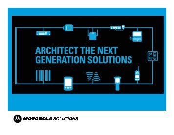 BYOD - Motorola Solutions LaunchPad Developer Community