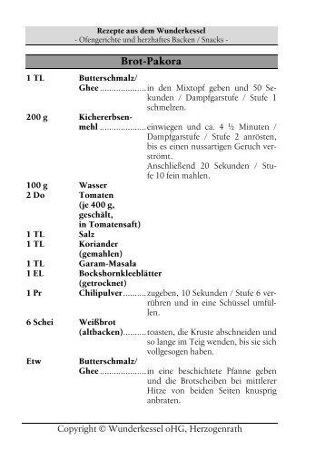 Brot-Pakora - Wunderkessel-kochbuch.de