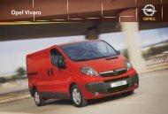 Opel Vivaro - enCooche.com