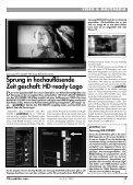 Samsung WS32Z409 SlimFit: HD-ready-Röhren-Fernseher - ITM  ... - Seite 2