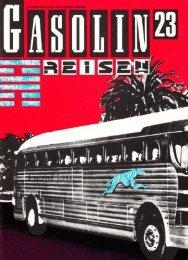 Gasolin 23 #8 online lesen. - Gasolin Connection