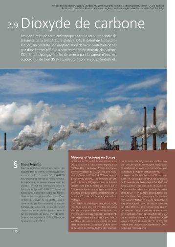 Etude la combustion du carbone apiphys - Dioxyde de carbone danger ...