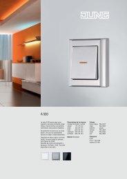 La serie A 500 aporta algo nuevo respecto a las ... - Jungiberica.net