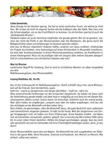 Predigt_Risikobereite_Mission.pdf - EMK Evangelisch ...