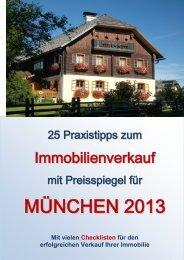 MÃœNCHEN 2013 - Immoverkauf24