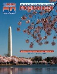 Download Program Book - American Roentgen Ray Society