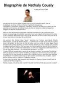 DP DEF CAUSERIE IMAGINÉE Janv 10 - revue-spectacles.com - Page 6